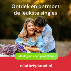 Online dating profiel headers